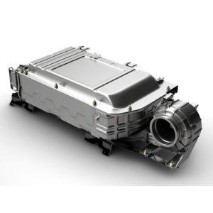 Toyota Prius Hybrid Battery Battery Box